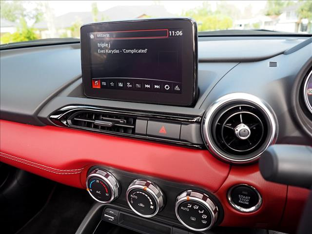 2020 MAZDA MX-5 GT ND ROADSTER