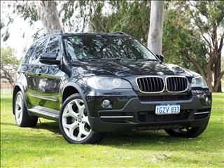 2009 BMW X5 xDrive30d E70 WAGON