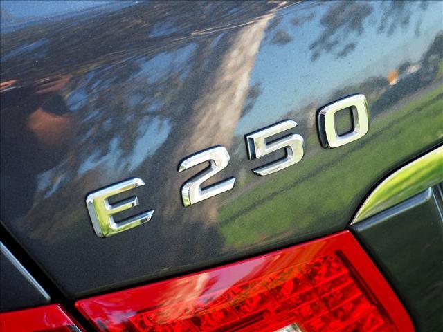 2013 MERCEDES-BENZ E-CLASS E250 C207 COUPE