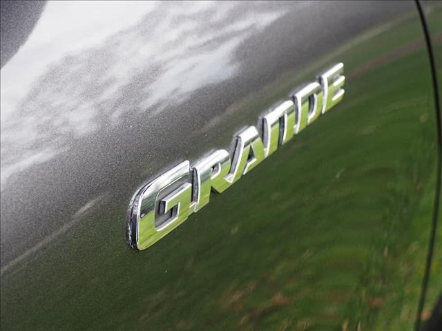 2012 TOYOTA KLUGER Grande GSU40R WAGON