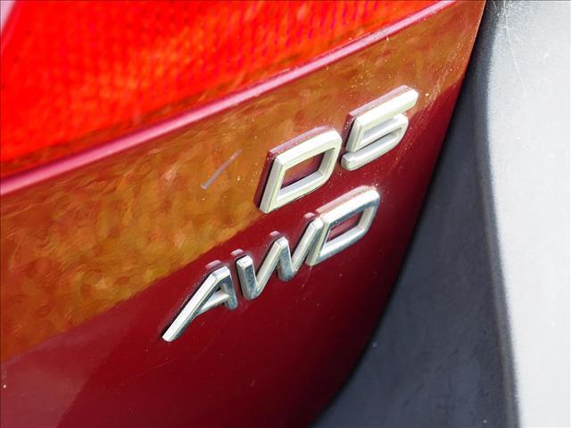 2008 VOLVO XC70 D5 (No Series) WAGON
