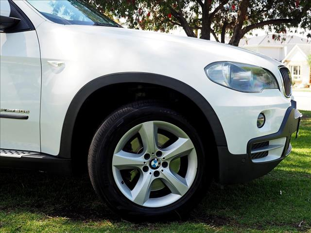 2009 BMW X5 xDrive30d E70 WAGON