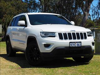 2015 JEEP GRAND CHEROKEE Laredo WK WAGON