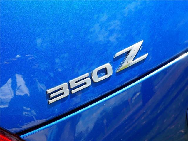 2004 NISSAN 350Z  Z33 ROADSTER