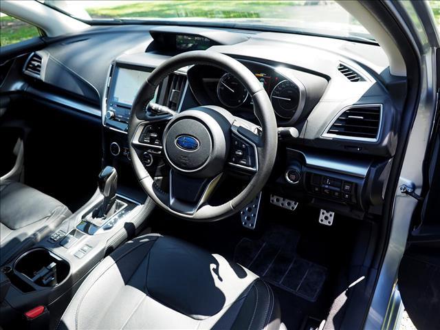 2017 SUBARU IMPREZA 2.0i-S G5 HATCHBACK