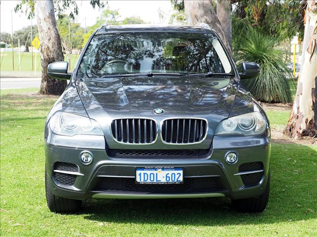 2011 BMW X5 xDrive30d E70 WAGON