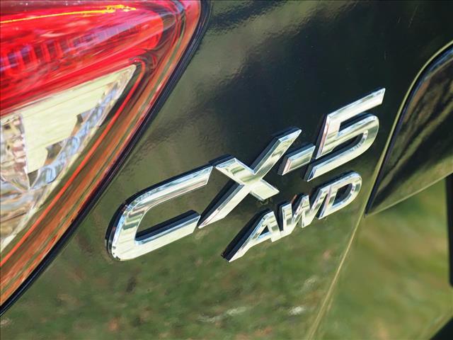 2015 MAZDA CX-5 Maxx KE Series 2 WAGON