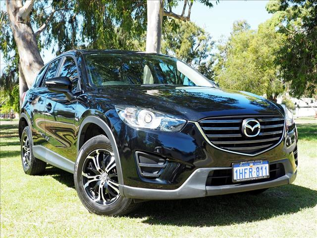 2015 MAZDA CX-5 Maxx KE Series 2 WAGON