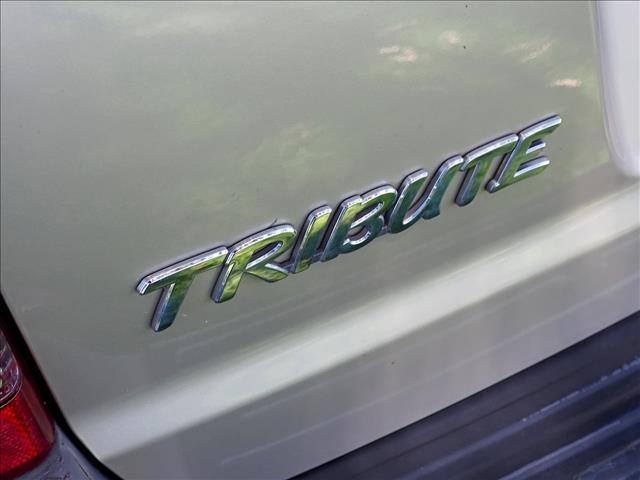 2001 MAZDA TRIBUTE Limited (No Series) WAGON