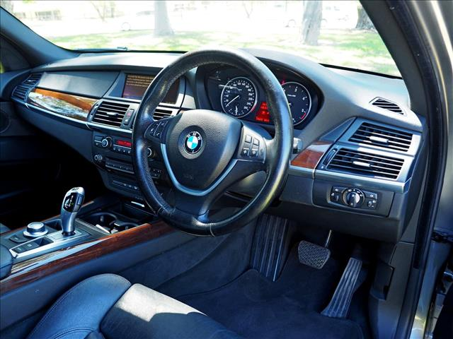 2008 BMW X5 SD E70 WAGON
