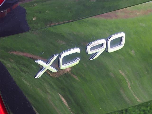 2016 VOLVO XC90 T6 Inscription (No Series) WAGON