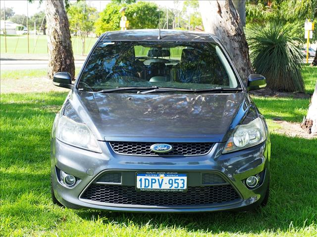 2010 FORD FOCUS XR5 Turbo LV HATCHBACK