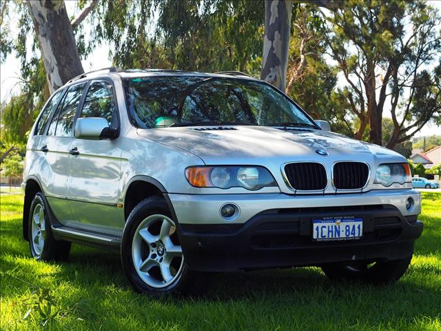 2003 BMW X5  E53 WAGON
