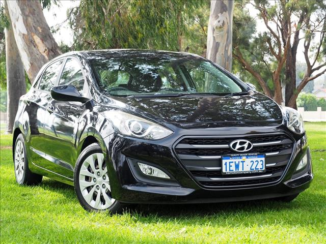 2015 HYUNDAI I30 Active GD3 Series II HATCHBACK