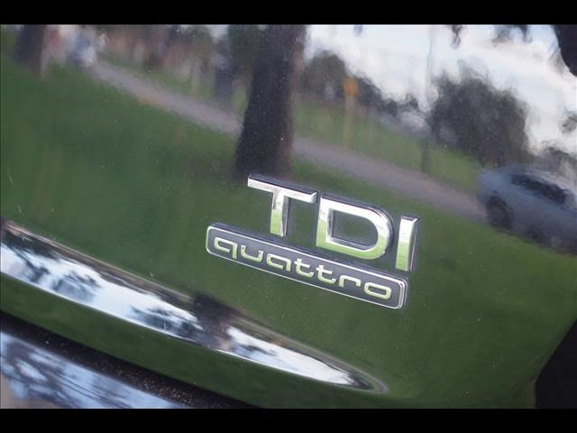 2017 AUDI Q5 TDI design FY WAGON