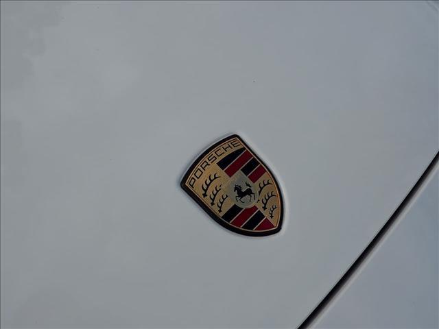 2013 PORSCHE PANAMERA S 970 SEDAN
