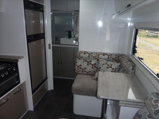 NEW 2019 SNOWY RIVER SR17 MODEL 18 FT WITH FULL ENSUITE ON SALE NOW