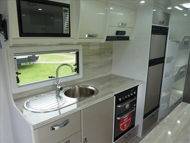 ALL NEW 2020 SNOWY RIVER SR20F FAMILY CARAVAN ON SALE NOW