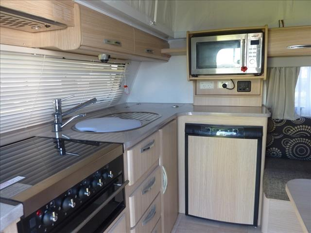 2011 JAYCO DISCOVERY 16FT POP TOP IN BEATIFUL CONDITION