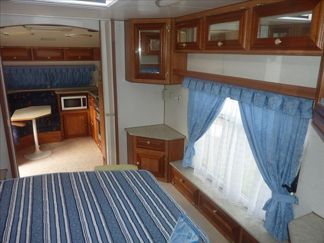 2004 20FT COROMAL PRINCETON 652 TANDEM ENSUITE CARAVAN ON SALE NOW