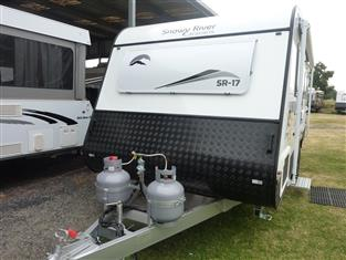 NEW 2019 SNOWY RIVER SR17 MODEL 18 FT ON SALE NOW