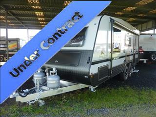 NEW 2020 SNOWY RIVER SR20 21FT ENSUITE CARAVAN