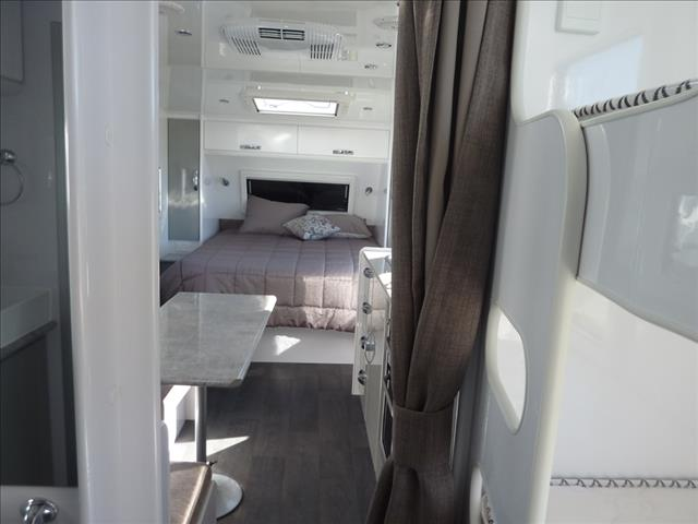 NEW 2020 SNOWY RIVER SR20F FAMILY CARAVAN ON SALE NOW