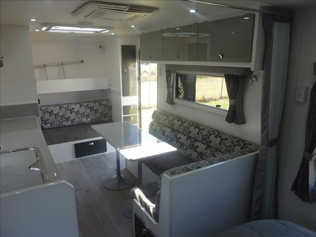 2019 OLYMPIC MARATHON 19FT 6IN FAMILY VAN  ON SALE NOW