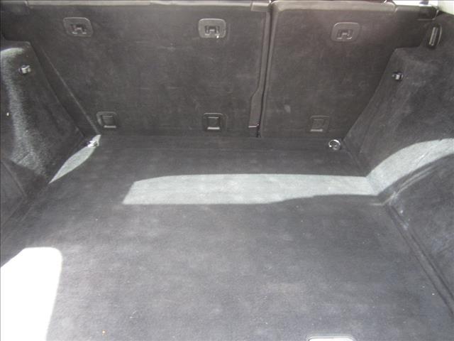 2007 MERCEDES-BENZ ML 320CDI (4x4) W164 4D WAGON