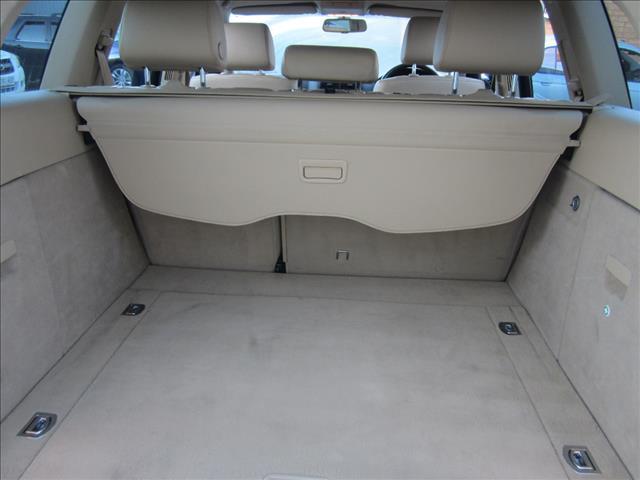 2008 VOLKSWAGEN TOUAREG V6 TDI 7L MY07 UPDATE 4D WAGON