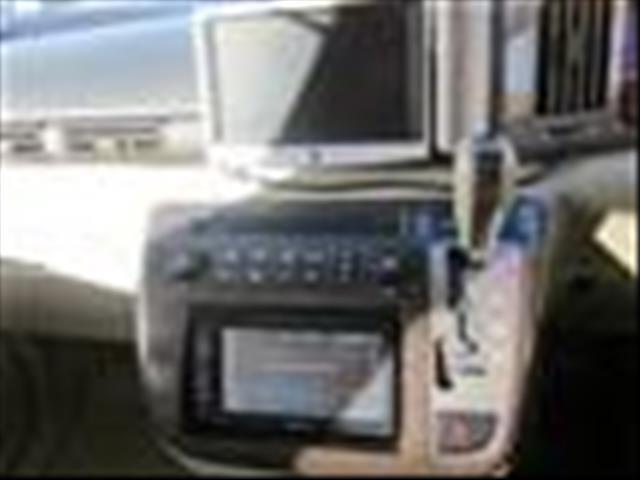 2003 NISSAN ELGRAND RIDER E51 WAGON