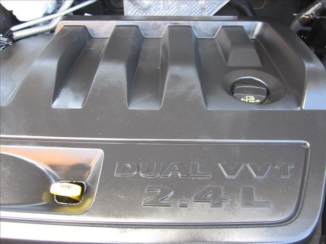 2012 JEEP COMPASS SPORT (4x4) MK MY12 4D WAGON