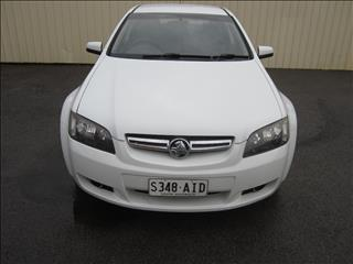 2010 HOLDEN BERLINA VE MY10 4D SEDAN