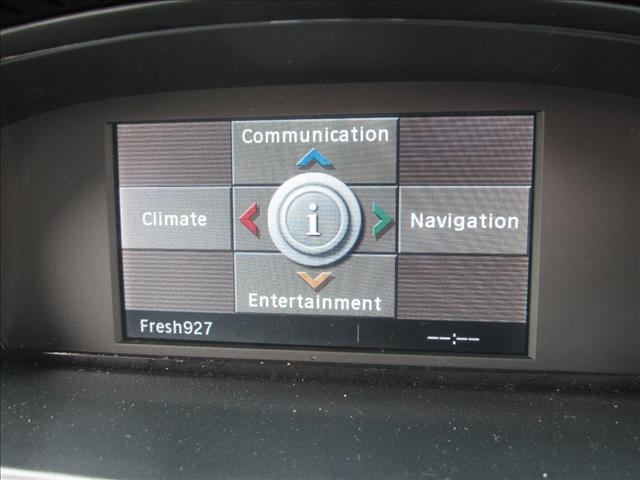 2007 BMW 3 20i EXECUTIVE E90 07 UPGRADE 4D SEDAN