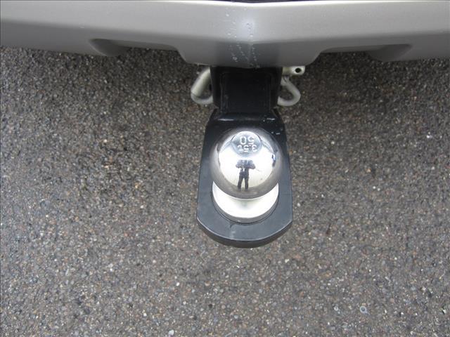 2012 HOLDEN CAPTIVA 5 (FWD) CG SERIES II 4D WAGON