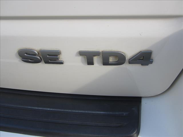 2009 LAND ROVER FREELANDER 2 SE TD4 (4x4) LF MY09 4D WAGON