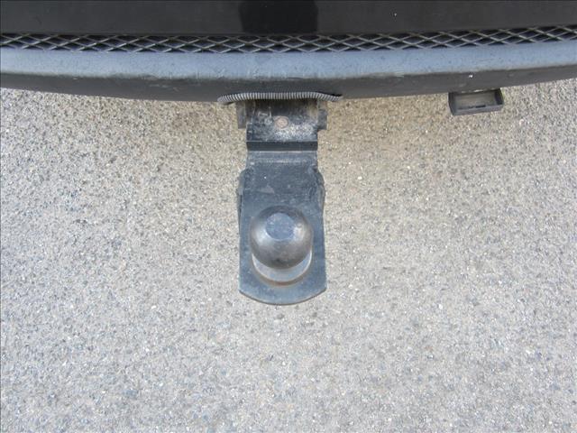 2007 FORD TERRITORY TX (4x4) SY 4D WAGON