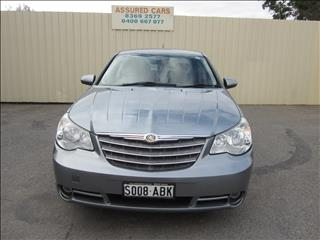 2007 CHRYSLER SEBRING TOURING JS 4D SEDAN