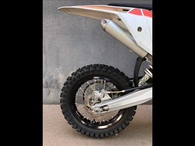 2017 KTM 65 SX 65CC MY17 MINIBIKE