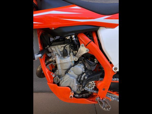 2018 KTM 350 SX-F 350CC MY17 MOTOCROSS