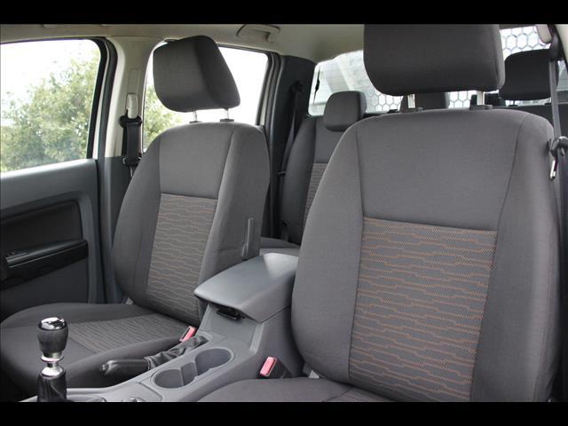 2013 Ford Ranger XL PX Utility