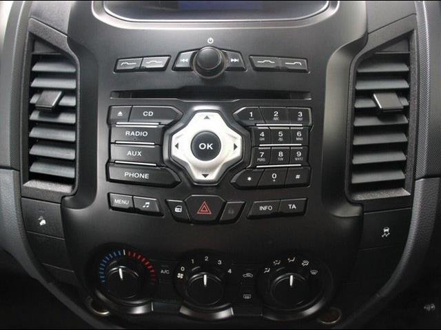 2011 FORD RANGER XL 3.2 (4x4) PX DUAL CAB UTILITY