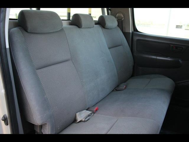 2011 TOYOTA HILUX SR (4x4) KUN26R MY12 DUAL CAB P/UP