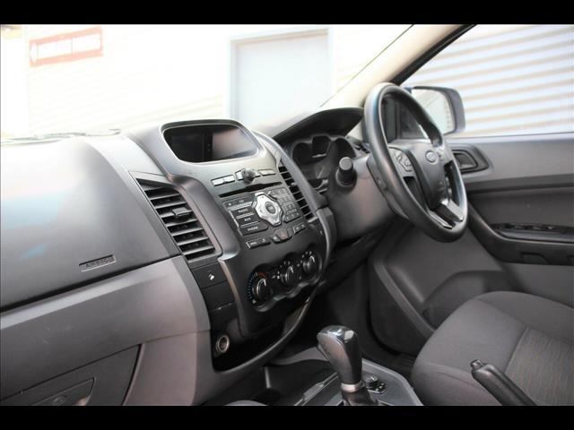 2014 Ford Ranger XL PX Utility