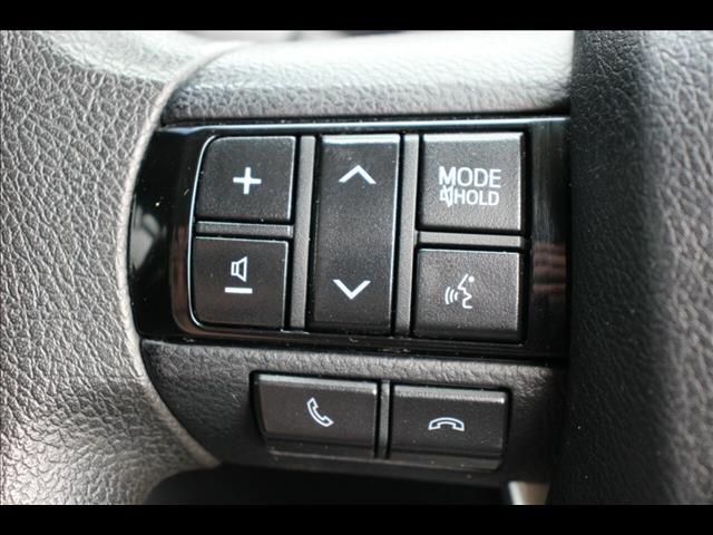 2016 Toyota Hilux SR GUN126R Cab Chassis