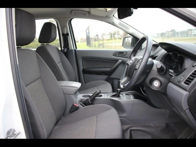 2015 FORD RANGER WILDTRAK 3.2 (4x4) PX MKII DUAL CAB P/UP