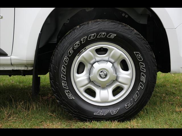 2017 Holden Colorado LT Pickup Crew Cab 4x2 RG MY17 Utility