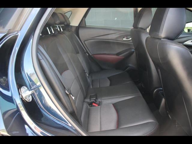 2015 MAZDA CX-3 AKARI (FWD) DK 4D WAGON