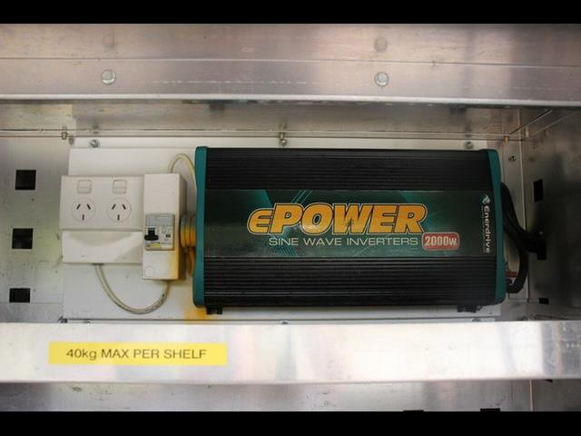 2014 ISUZU D-MAX SX (4x4) TF MY14 CREW C/CHAS