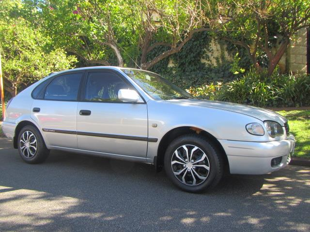 cars for sale used 2001 toyota corolla ascent seca zze122r 5d2001 toyota corolla ascent seca zze122r 5d hatchback for sale in mt lawley, wa